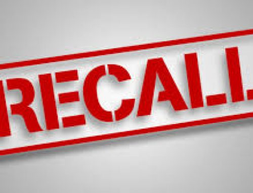 Possible Tomlyn Dog and Cat Multi-Vitamin Recall