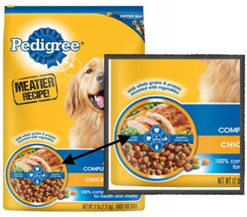 It S Hair In Pedigree Dog Food Truth About Pet Food