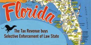 Does $200 Million Tax Revenue Buy Selective Enforcement of Pet Food