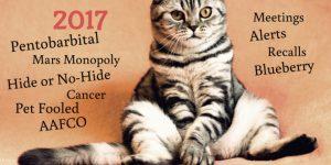 Review of Pet Food in 2017